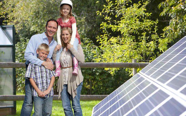 Best Las Vegas Solar Panels